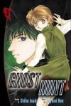 Ghost Hunt volume 3 - Shiho Inada, Fuyumi Ono