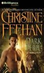 Dark Peril: A Carpathian Novel (Dark Series) - Phil Gigante, Christine Feehan, Natalie Ross
