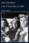 Las uvas de la ira - John Steinbeck, Pilar Vázquez