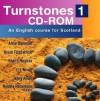 Turnstones 1 (English For Scotland S1) - Jenny Allan, Sheila Hughes, Liz Niven, Brian Fitzpatrick, Anne Donovan