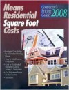 Means CPG Residential Square Foot Costs - R.S. Means Engineering, R.S. Means Engineering