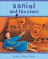 Daniel and the Lions - Sophie Piper, Estelle Corke