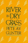 River in Dry Grass - Pete A.Y. Gunter