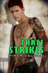 Three Strikes - Piper Vaughn