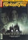 Nowa Fantastyka 206 (11/1999) - Marcin Wolski, Siergiej Łukjanienko, Bartek Świderski, Beverly Suarez-Beard, Lois Tilton