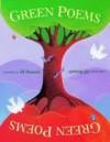 Green Poems - Jill Bennett
