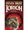 Iorich - Steven Brust