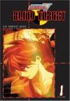 Gundam Wing: Blind Target - Akemi Omode, Sakura Asagi, Akemi Omoide