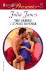 The Greek's Ultimate Revenge (Greek Tycoons) - Julia James
