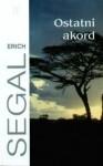 Ostatni akord - Erich Segal