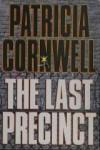 The Last Precinct (Kay Scarpetta, #11) - Patricia Cornwell
