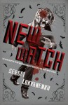 New Watch: Book Five in the Night Watch Series - Sergei Lukyanenko