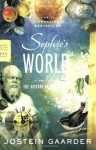 Sophie's World: A Novel About the History of Philosophy (FSG Classics) - Jostein Gaarder, Paulette Mxf8ller