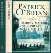 Patrick O'Brian Collection Part 3. - Robert Hardy, Patrick O'Brian