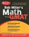 Bob Miller's Math for the GMAT (REA) - Bob Miller