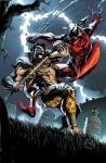 Scarlet Spider Volume 4: Into the Grave - Chris Yost, Carlo Barberi