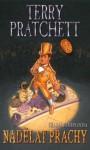 Nadělat prachy (Úžasná Zeměplocha, #36) - Terry Pratchett, Jan Kantůrek