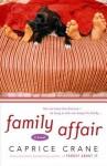 Family Affair - Caprice Crane