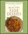 Healthy Side Dishes - Williams-Sonoma, Chuck Williams