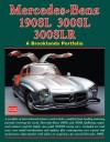 Mercedes-Benz 190SL, 300SL, 300SLR - R.M. Clarke