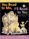 You Read to Me, I'll Read to You: Very Short Scary Tales to Read Together - Mary Ann Hoberman, Michael Emberley