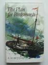 The Plan for Birdsmarsh - K.M. Peyton