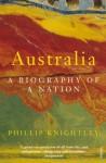 Australia - R M Crawford, Phillip Knightley