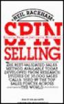 Spin Selling - Neil Rackham, Bob Kalomeer