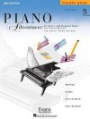 Piano Adventures Theory Book, Level 2A - Nancy Faber