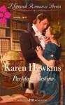 Partita col destino - Karen Hawkins