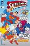 Superman Family Adventures (2012- ) #2 - Franco, Art Baltazar