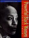 Powerful Black Women - Jessie Carney Smith, Camille O. Cosby