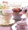 Victoria The Essential Tea Companion: Favorite Menus for Tea Parties and Celebrations - Kim Waller, Victoria Magazine