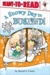 A Snowy Day in Bugland! - David A. Carter