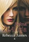 Piękna zła Alicja - Rebecca James