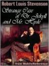 Der seltsame Fall des Dr.Jekyll und Mr. Hyde - Robert Louis Stevenson