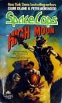 High Moon - Diane Duane, Peter Morwood