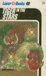 Tiger In The Stars - Zach Hughes, Frank Kelly Freas, Roger Elwood