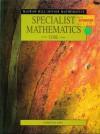 Specialist Mathematics - Core - Robert McLaren