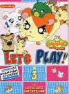 Hamtaro, Let's Play, Vol. 3: The Little Lost Caterpillar - Ritsuko Kawai