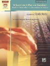 What Can I Play on Sunday?, Bk 6: November & December Services (10 Easily Prepared Piano Arrangements) - Cindy Berry