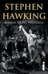 Minha breve história (Portuguese Edition) - Stephen Hawking
