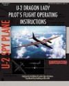 U-2 Dragon Lady Pilot's Flight Operating Instructions - United States Department of the Air Force