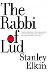 The Rabbi of Lud - Stanley Elkin, Chirs Lehmann