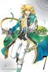 Pandora Hearts, Vol. 07 - Jun Mochizuki