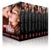 Forbidden Stories (Taboo Erotica - 9 Book Bundle) - Angel Wild, Jade K Scott, Carl East, Alara Branwen, Virginia Wade, Ellen Dominick, Cheri Verset, Polly J. Adams