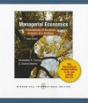 Managerial Economics - Christopher R. Thomas, S. Charles Maurice