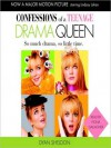 Confessions of a Teenage Drama Queen (Audio) - Dyan Sheldon, Fiona Gallagher