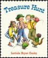 Treasure Hunt - Lorinda Bryan Cauley