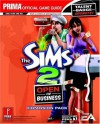 The Sims 2: Open for Business (Prima Official Game Guide) - Greg Kramer
